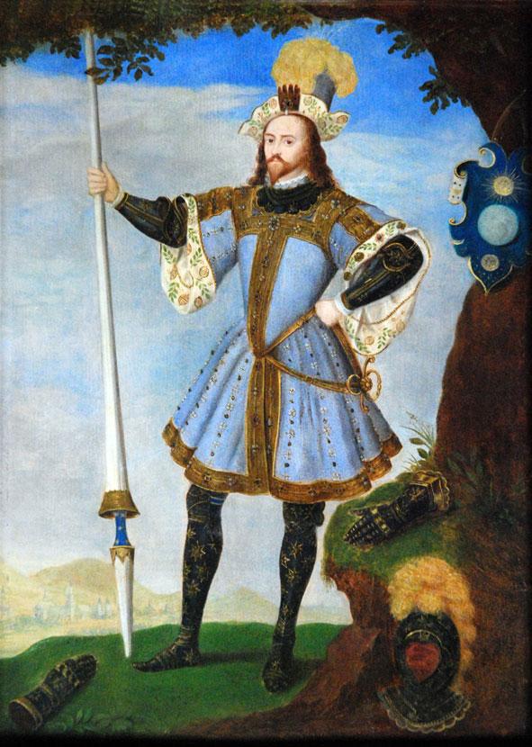 Thomas Clifford, 8th Baron Clifford