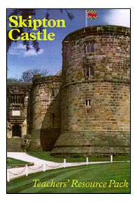 Skipton Castle Teacher Resource Pack